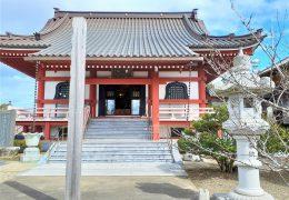 ピーマンがうどんに?!茨城県神栖市長照寺へ行ってきました!